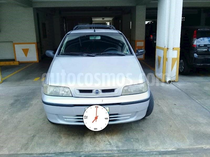 foto Fiat Palio Adventure 1.8L Usado