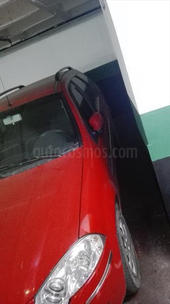 foto Fiat Palio Weekend 1.4 ELX usado