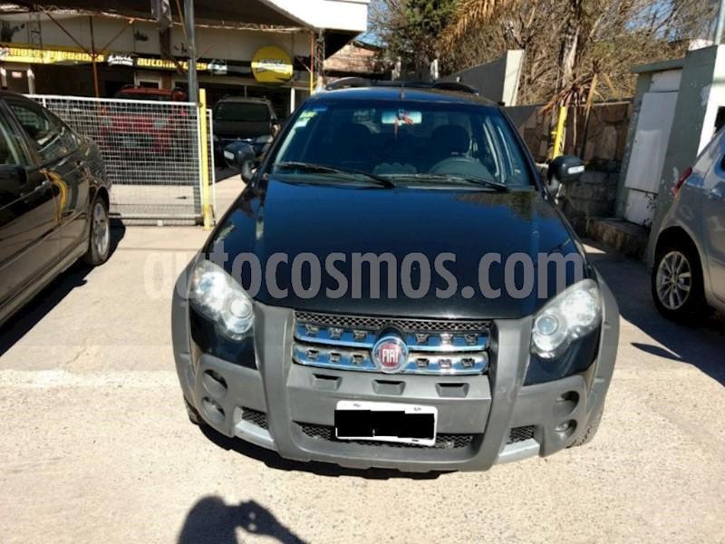 foto FIAT Palio 5P EL 1.6 SPi usado