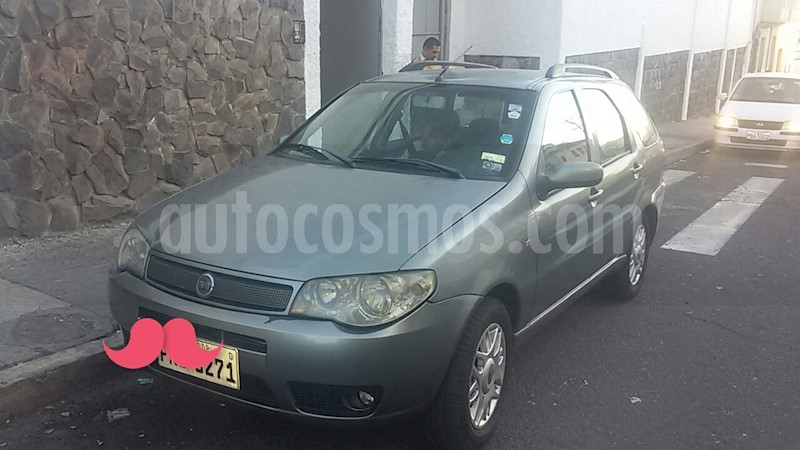 foto Fiat Palio Weekend  usado