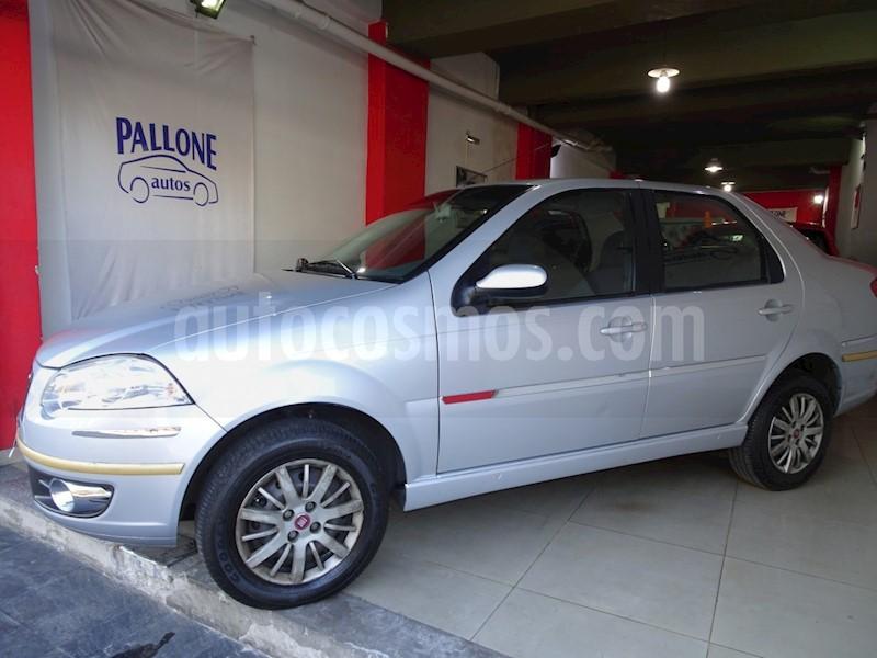 foto Fiat Siena Fire - usado