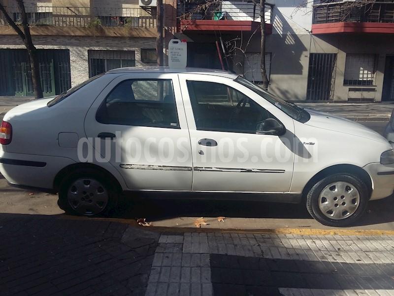 foto Fiat Siena Fire EX 16v usado