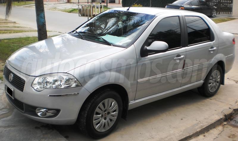 Fiat Siena Usados En Argentina