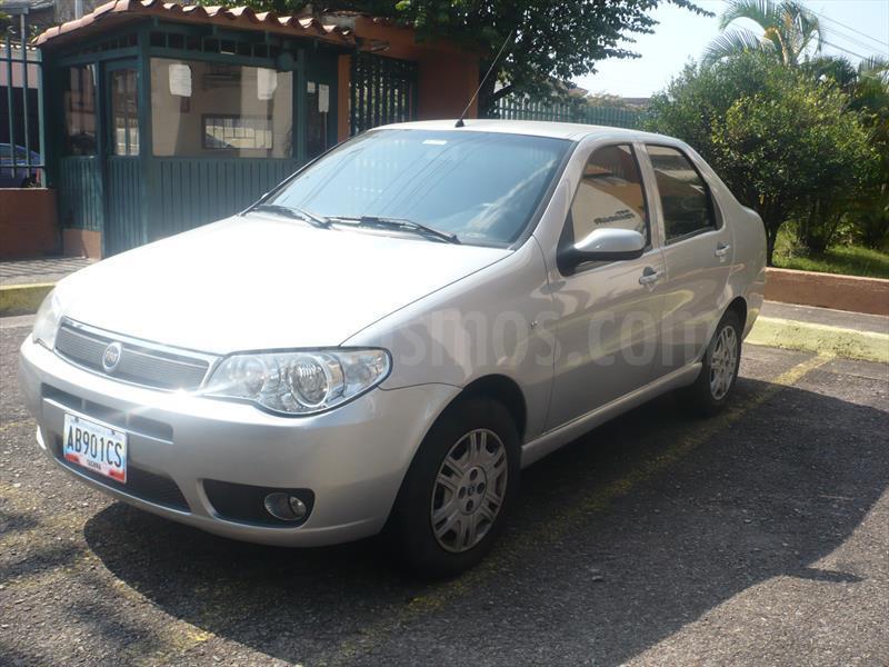foto Fiat Siena ELX 1.6 usado