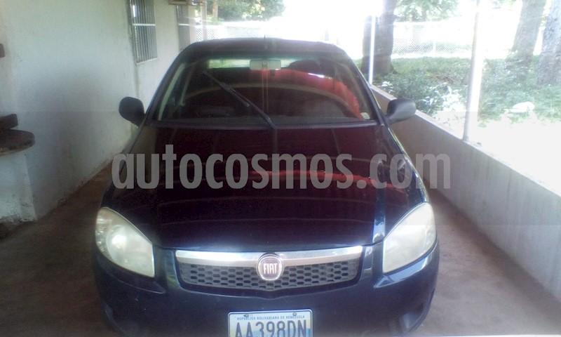 foto Fiat Siena EXL 1.4L usado