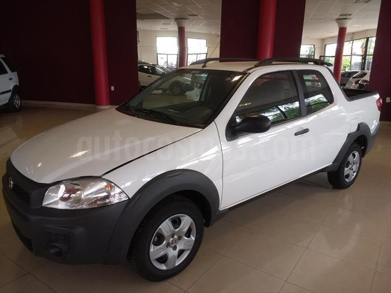 foto FIAT Strada Working 1.4 Cabina Doble usado