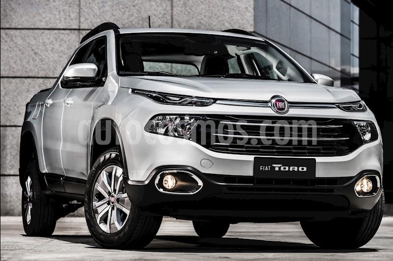 foto Fiat Toro 2.0 TDi Freedom 4x2 CD nuevo