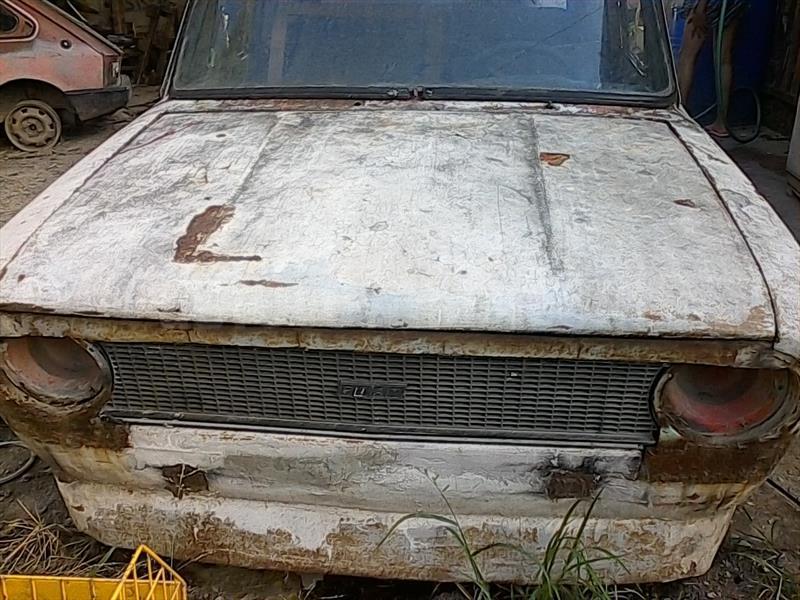 foto Fiat Tucan Version sin siglas L4 1.3 usado