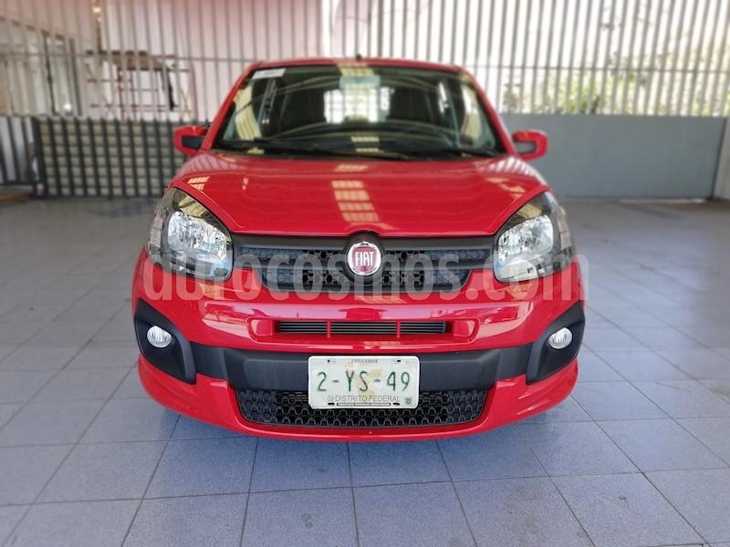 foto Fiat Uno Like nuevo