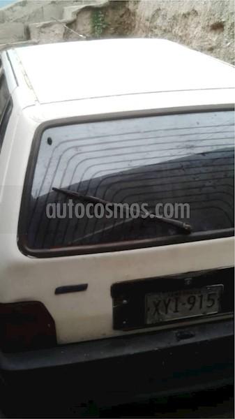 foto Fiat Uno Selecta L4,1.4 S 2 1 usado