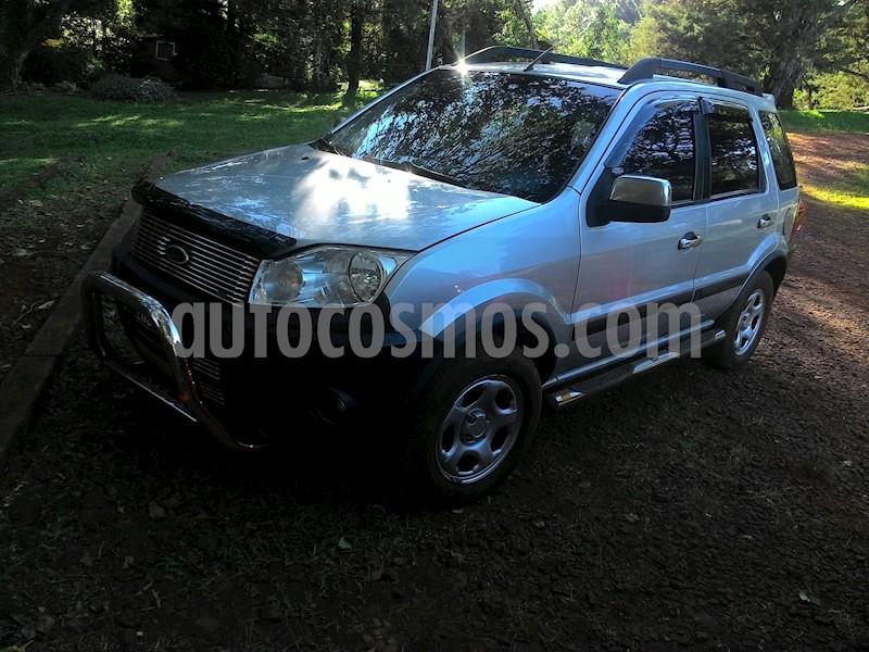 foto Ford EcoSport 1.4L 4x2 XLS TDCI usado