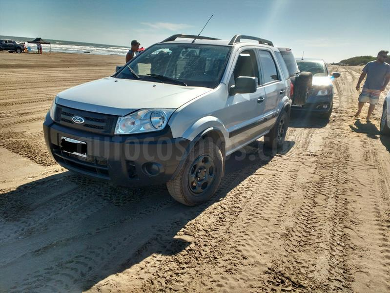 Image Result For Ford Ecosport Xl Plus