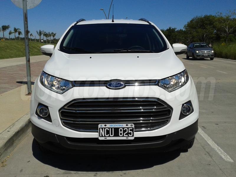Image Result For Ford Ecosport Xls Precio