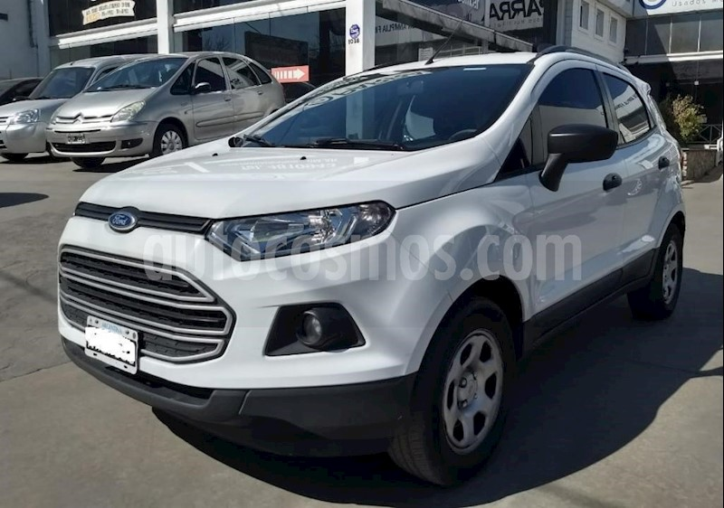 foto Ford EcoSport 2.0L SE  usado