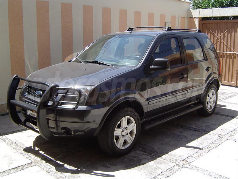 Venta de autos usados marca ford ecosport