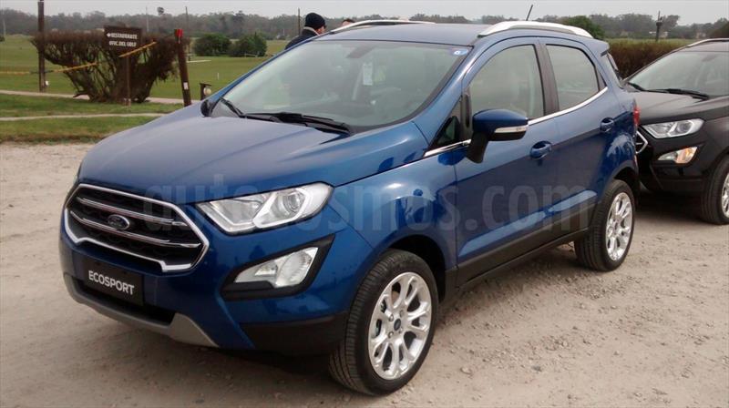 foto Ford Ecosport Full Equipo 4x2 Usado