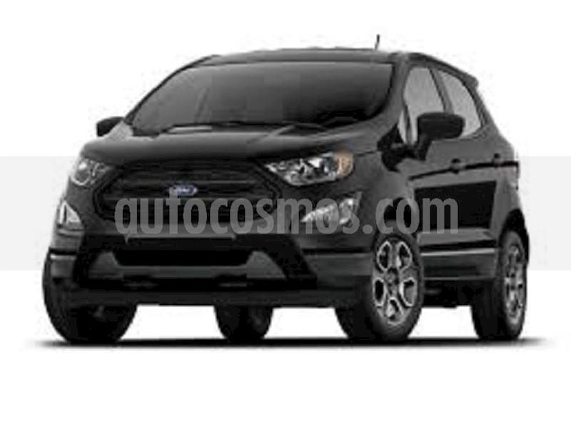 foto Ford Ecosport Titanium Aut 4x2 usado