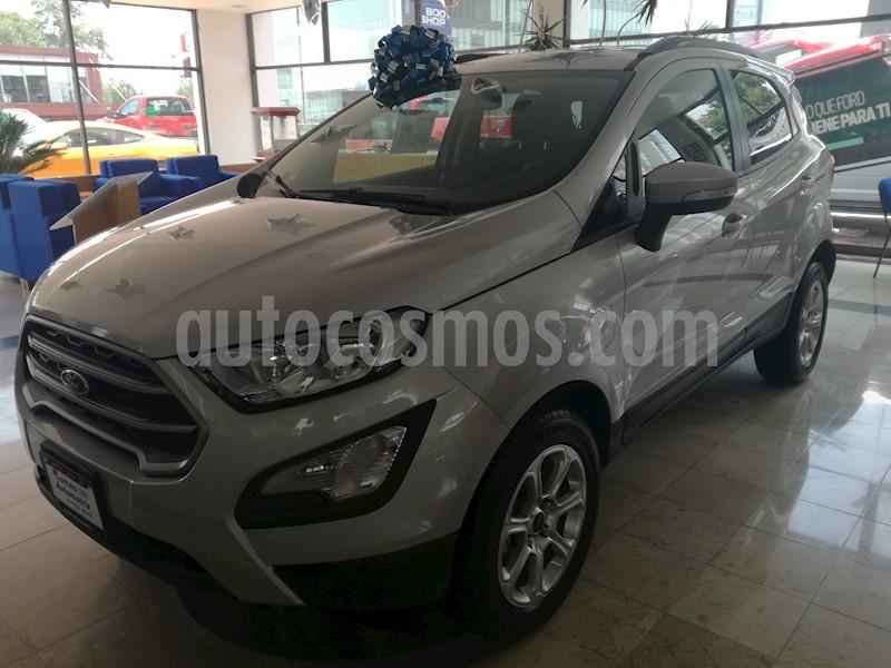foto Ford Ecosport Trend nuevo