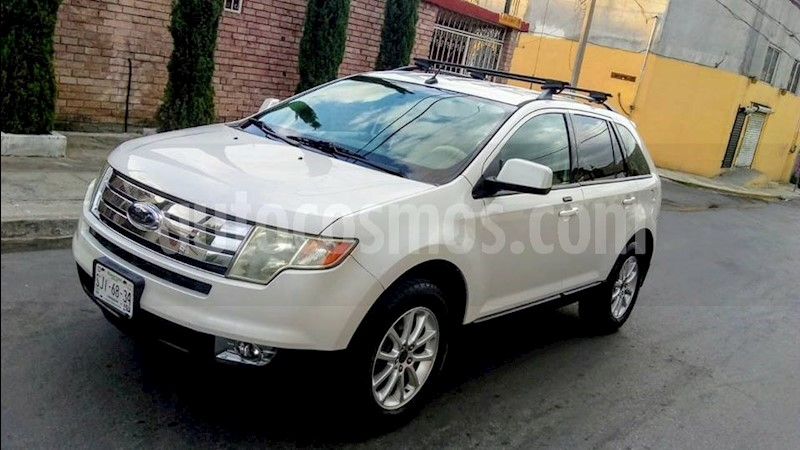 foto Ford Edge Limited Seminuevo