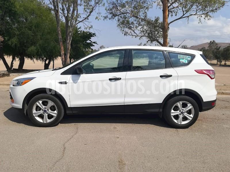foto Ford Escape S Seminuevo