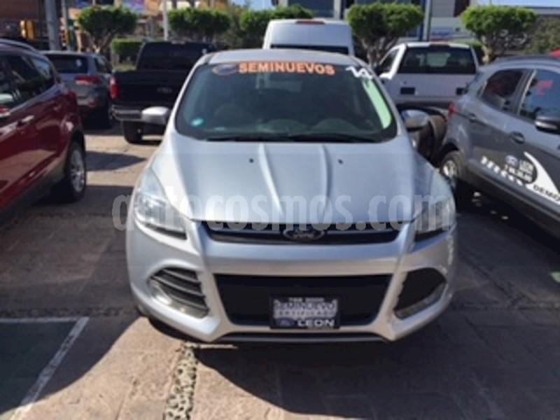foto Ford Escape TREND ECOBOOST 2.0L Seminuevo