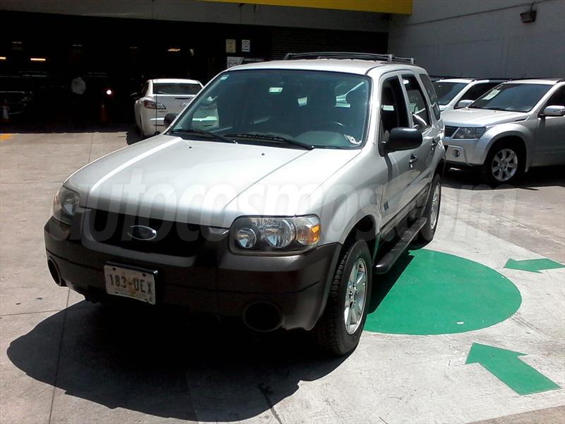 Ford Escape XLS 2007