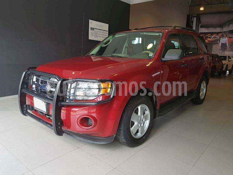 foto Ford Escape XLS Seminuevo