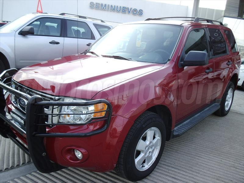 Ford Escape XLT Aut 2011