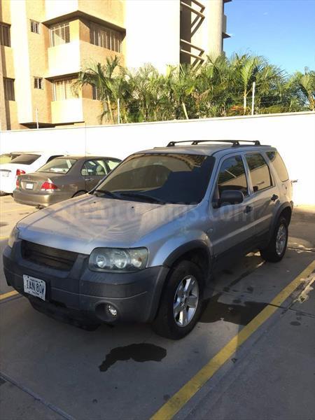 foto Ford Escape XLT Auto. 4x4 Usado