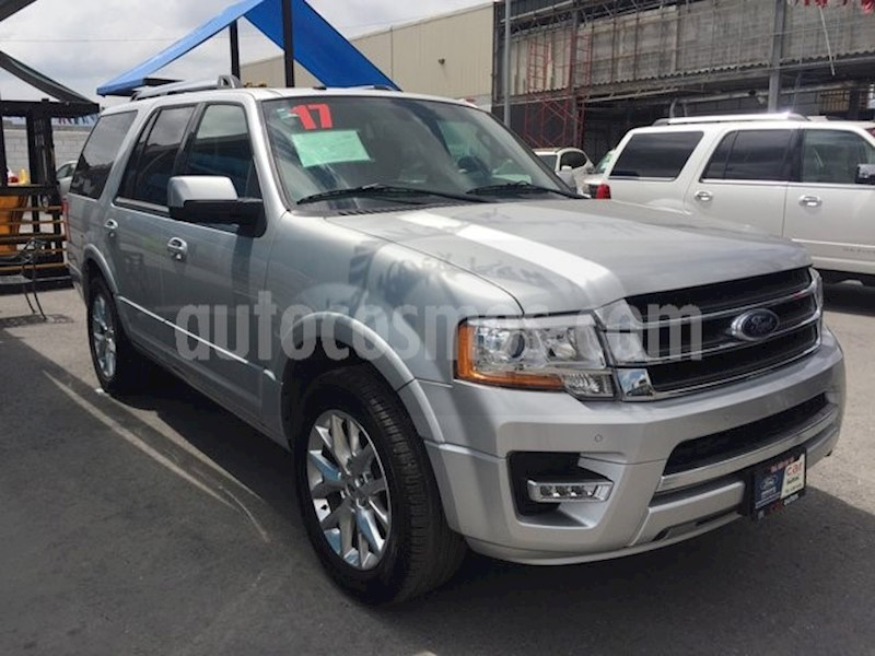 foto Ford Expedition LIMITED 4X2 3.5L GTDI Seminuevo