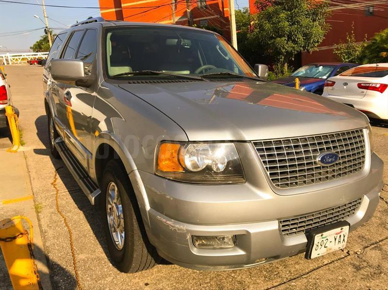 foto Ford Expedition Limited 4x2 Seminuevo
