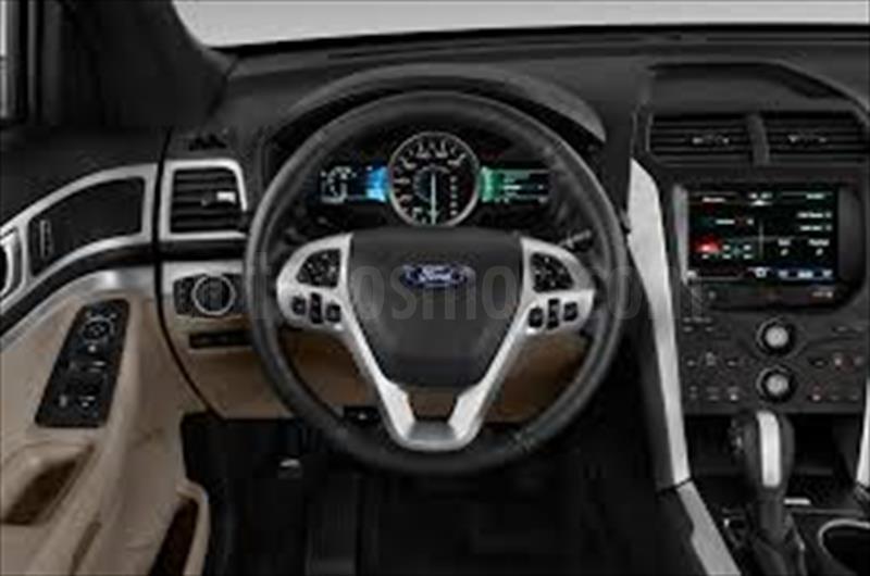 foto Ford Explorer Limited 4.6L Aut usado