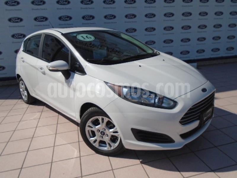 foto Ford Fiesta Hatchback SE usado