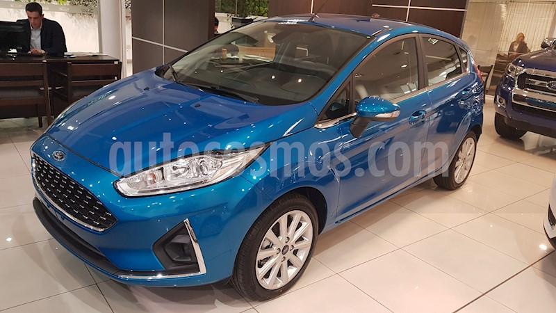 foto Ford Fiesta Kinetic Titanium Aut nuevo