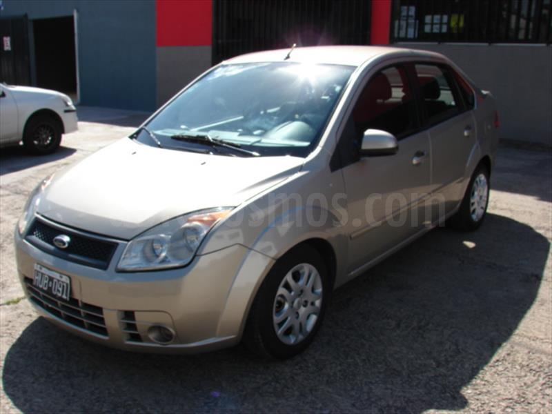 foto Ford Fiesta Max Ambiente Plus Usado