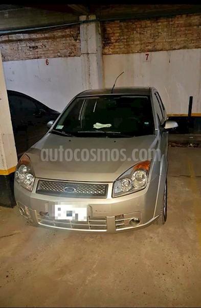 foto Ford Fiesta Max Edge Plus  usado
