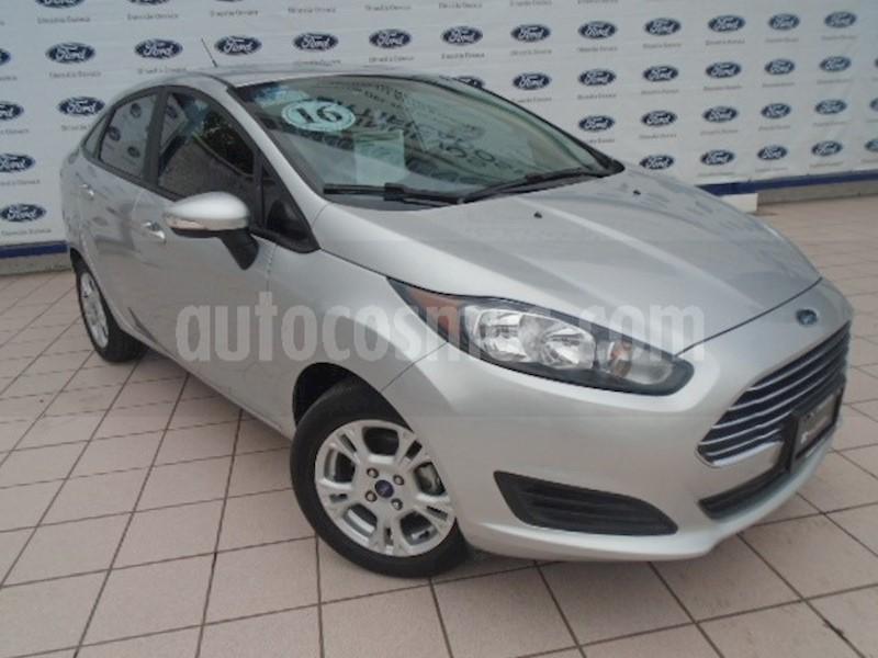 foto Ford Fiesta Sedan SE Seminuevo