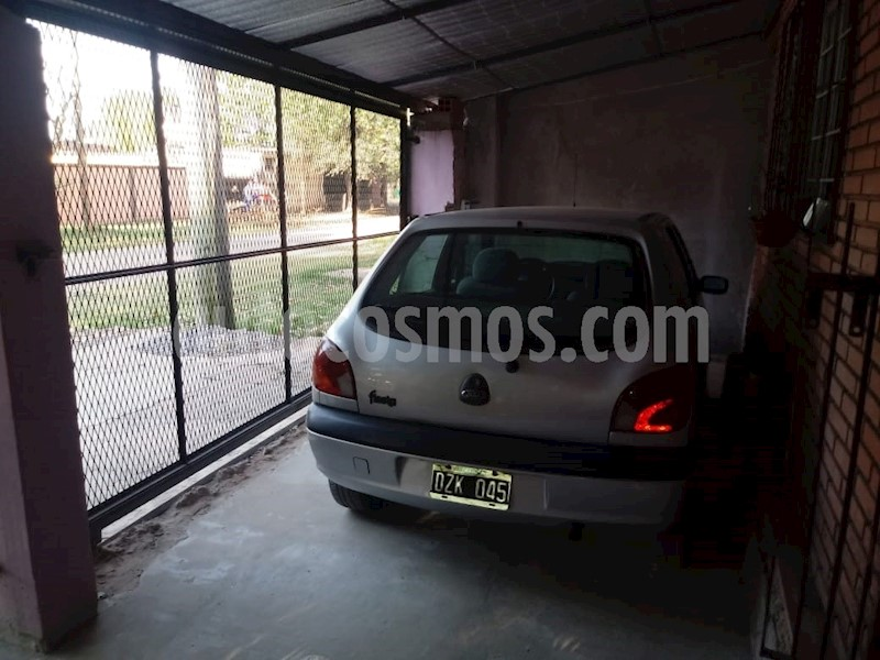 foto Ford Fiesta  3P LX 1.8 DSL usado