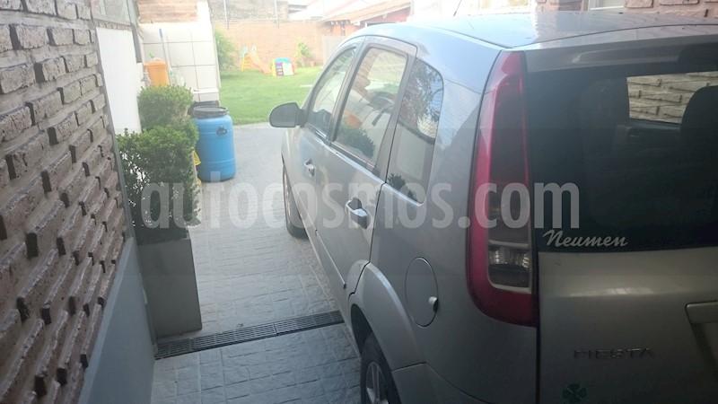 foto Ford Fiesta  4P Max Edge Plus (LN) usado