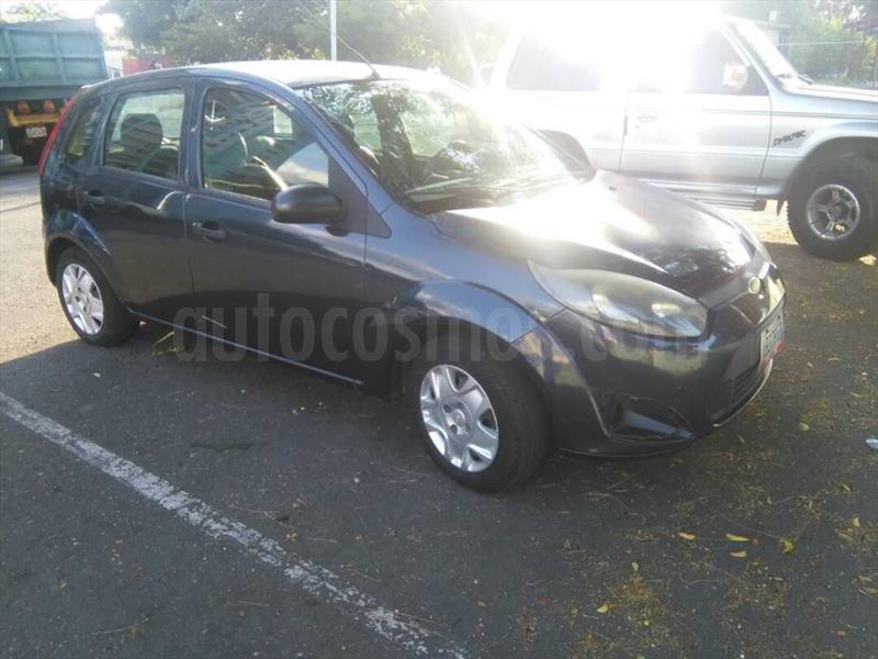 foto Ford Fiesta Move Aut usado