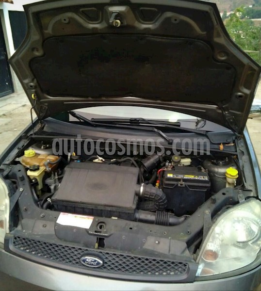 foto Ford Fiesta Power usado
