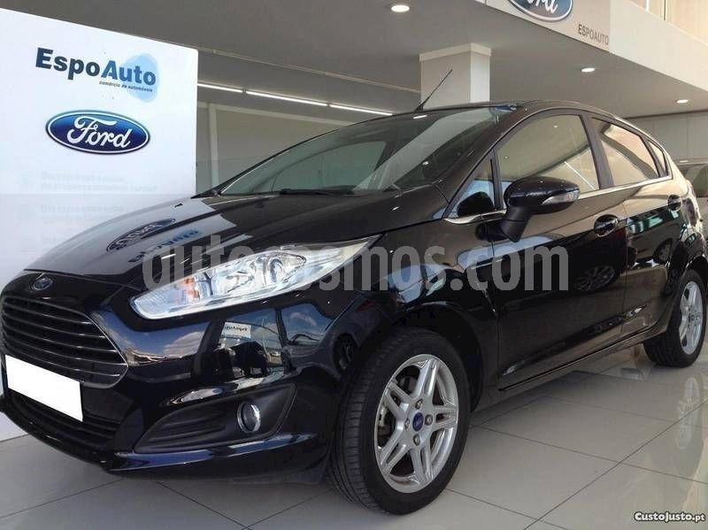 foto Ford Fiesta Sport 4p L4,1.6i,16v S 1 1 Usado