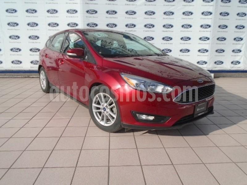 foto Ford Focus Hatchback Trend Aut Seminuevo