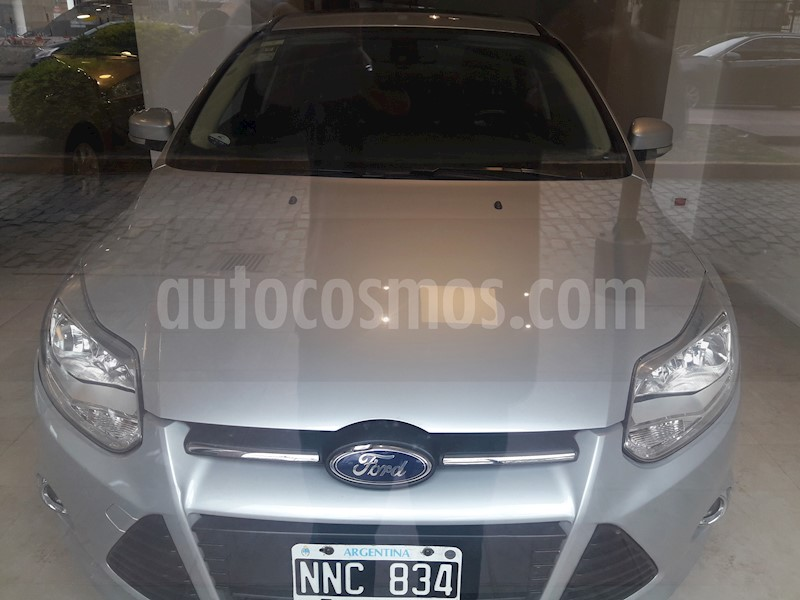 foto Ford Focus Sedan 2.0L SE Plus Aut Usado