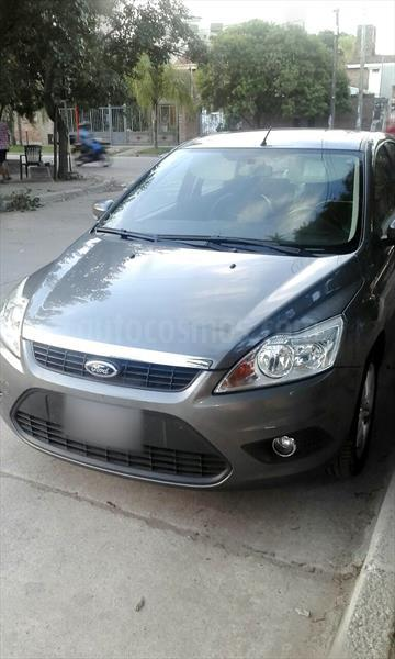 foto Ford Focus 5P 2.0L Trend Plus usado