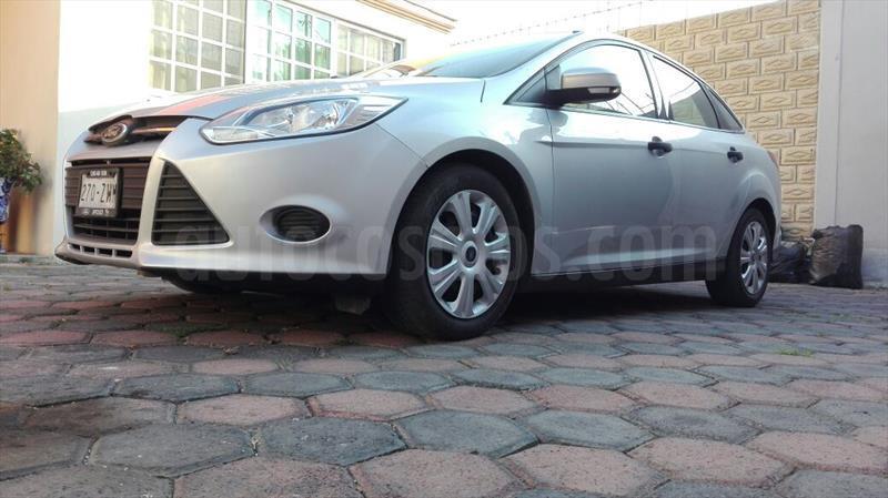 foto Ford Focus Ambiente Seminuevo