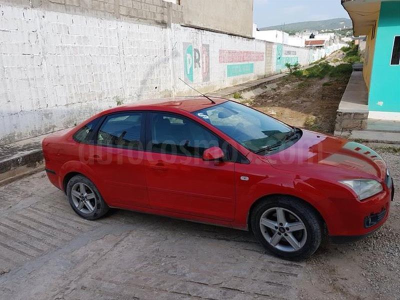 foto Ford Focus Sport Seminuevo