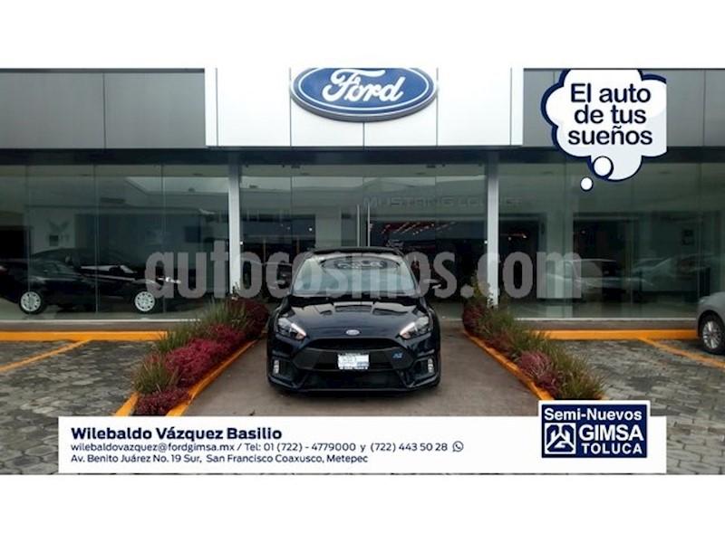 foto Ford Focus ST 5-ptas MT Seminuevo