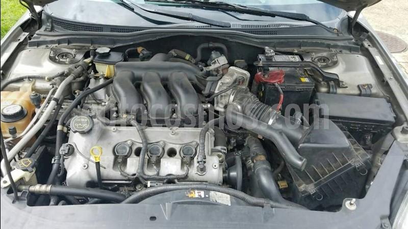 foto Ford Fusion Fusion usado