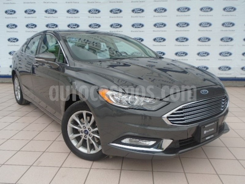 foto Ford Fusion SE Advance usado